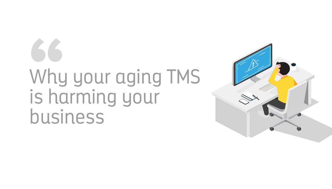 Aging TMS